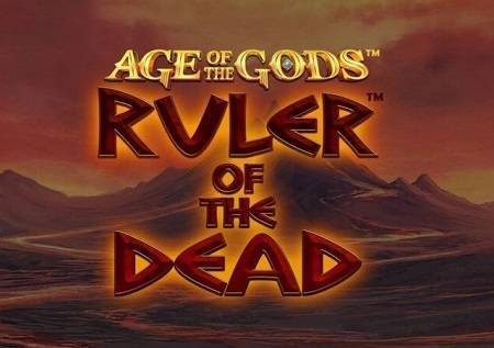 Age of the Gods Ruler of the Dead – sa slotom na putu ka Hadu!