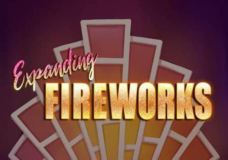 Expanding Fireworks -zabava stiže sa vatrometom!