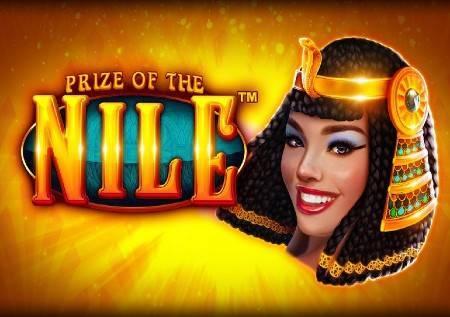 Prize of the Nile – dolina Nila oduvijek je pružala velika bogatstva!