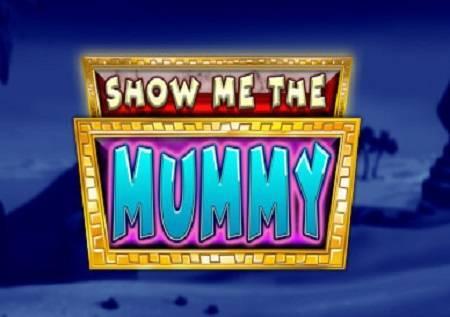 Show me the Mummy – spremite se za džoker množioce!