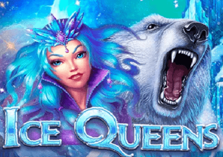 Ice Queens – osvojite bonuse slota!