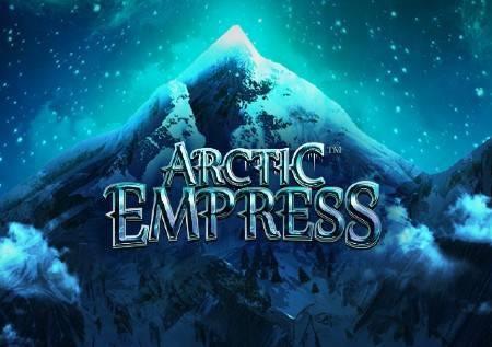Arctic Empress – polarna magija!