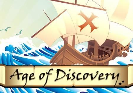 Age of Discovery – istraživačka ekspedicija u slotu!
