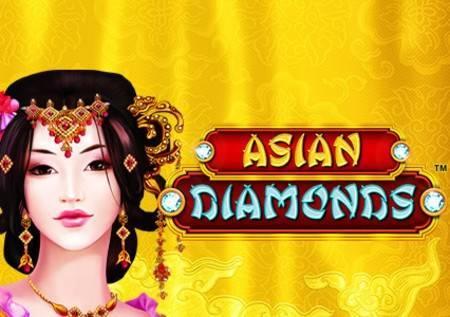 Asian Diamonds – darežljive gejše u slotu!