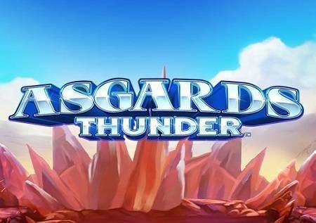 Asgards Thunder donosi munjevite bonuse!