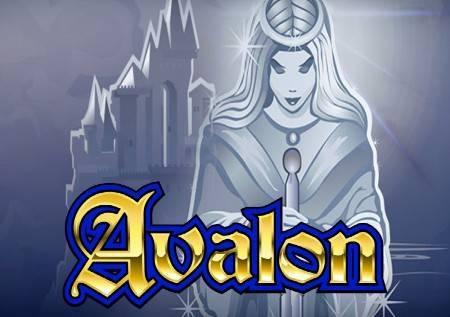 Avalon –  video slot ekskluzivnih bonusa!