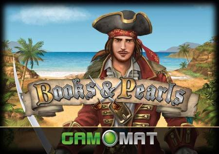 Books and Pearls – piratska avantura!