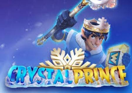Crystal Prince – zimsko  carstvo!