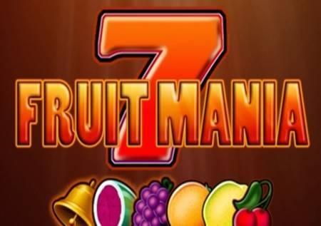 Fruit Mania – sastavite vaš voćni kazino miks!