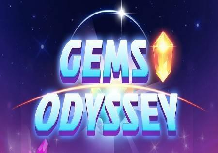 Gems Odyssey – svemirske nagrade u slotu!
