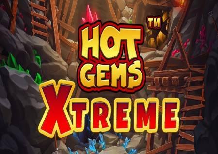 Hot Gems Xtreme –  vrijedni dragulji i bonusi!