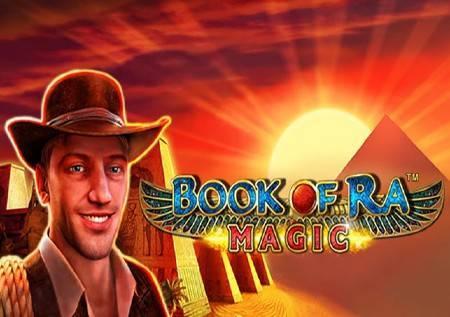 Book of Ra Magic – knjiga magičnih bonusa!