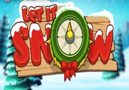 Let It Snow – novogodišnji kazino poklon stiže nešto ranije!