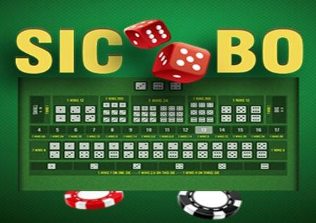 Sic Bo – najpopularnija igra na stolu!