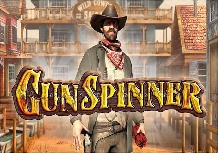 Gunspinner slot koji vas vodi na Divlji zapad!