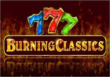 Burning Classics – slot koji donosi vatrenu zabavu!