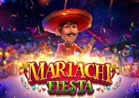Mariachi Fiesta – slot zabava!