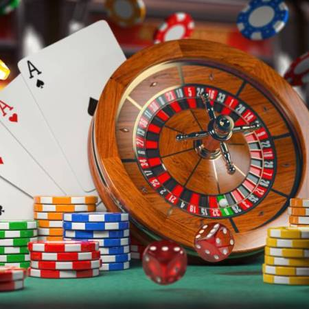 Najpoznatiji svjetski kockari!