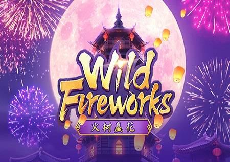 Wild Fireworks – slot sa 243 različita načina za pobjedu!