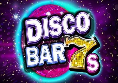 Disco Bar 7s – spremite se za žurku!