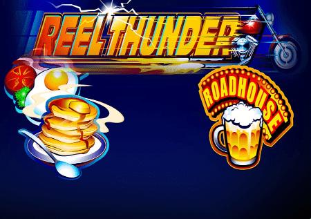 Reel Thunder – osjetite moć kazino bajkera!