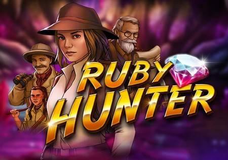Ruby Hunter –  pokupite svoju dozu rubina!