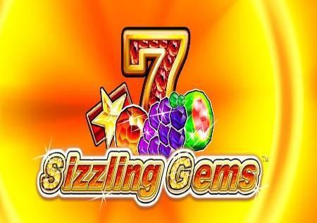 Sizzling Gems – draguljske vrijednosti!