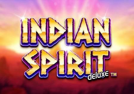 Indian Spirit Deluxe spremite se za američku preriju!