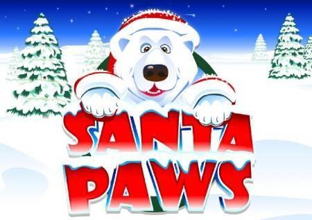 Santa Paws – novogodišnja čarolija u kazinu!