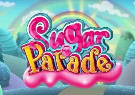 Sugar Parade – slot slatkih bonusa!