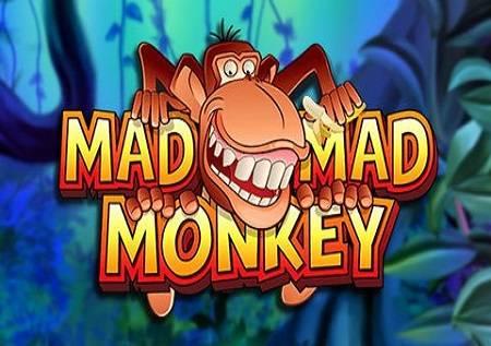 Mad Mad Monkey – pomozite majmunu da pronađe prijatelje!