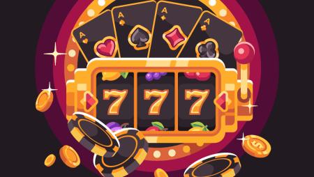 Zašto su slot igre popularne na online kazinima?