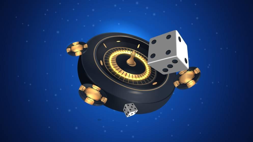 Koje su razlike između točka i stola u ruletu?