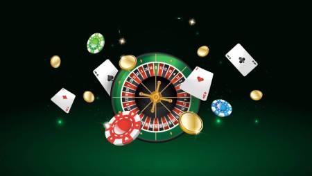 Kazino igre koje se igraju za stolom!