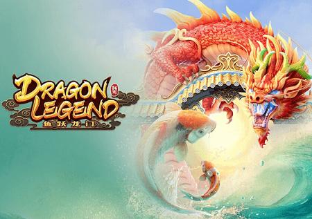 Dragon Legend – kazino omaž kineskoj tradiciji!