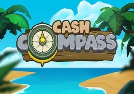 Cash Compass – kompasom do  blaga!