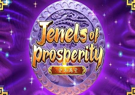 Jewels of Prosperity – sjajan online slot!