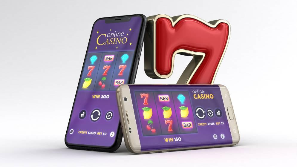 Kazino igre na mobilnim telefonima!
