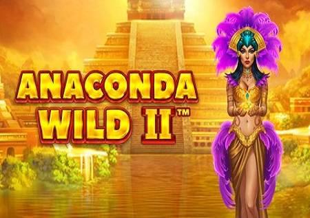 Anaconda Wild 2 – potražite blago!