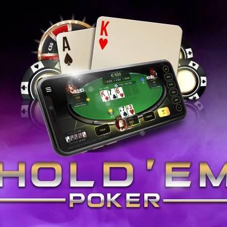 Nova zanimljiva online igra po nazivu Hold'em Poker!