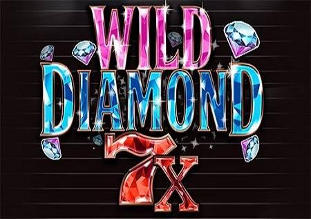 Wild diamond 7x – slot sa raznim simbolima!