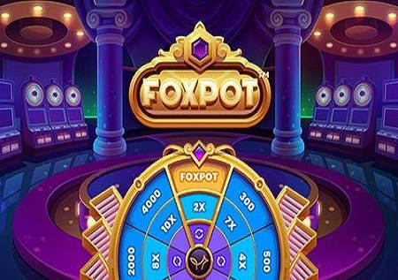 Foxpot – neobična slot igra!