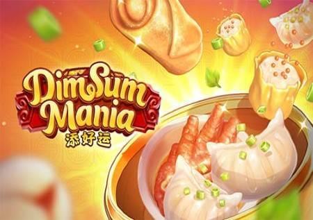 Dim Sum Mania – uživajte u ukusnom kazino obroku!