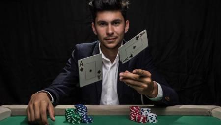 Sve o Omaha pokeru!