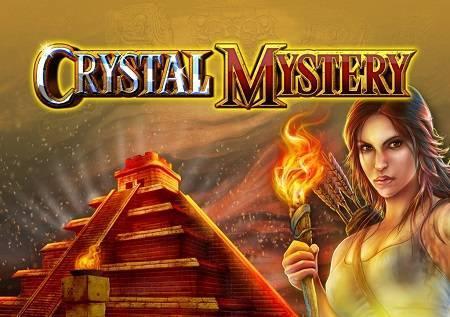 Crystal Mystery – otkrijte tajne  piramida!