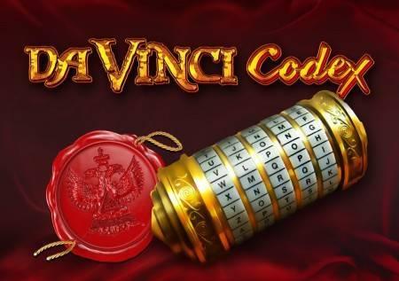 Davinci Codex – upoznajte umjetnika kroz kazino igru!