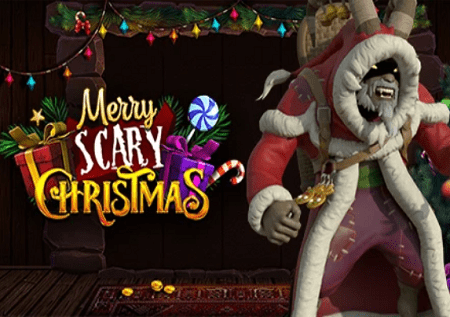 Merry Scary Christmas – božićni bonusi!