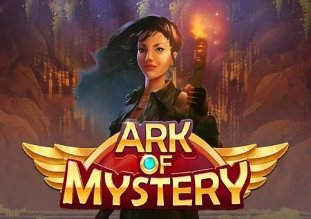 Ark of Mystery – pronađite blago!
