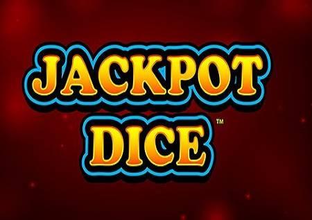 Jackpot Dice – 3 džkpota!