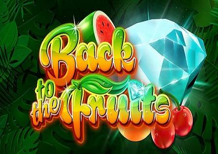 Back to the Fruits – poslastica u slotu!